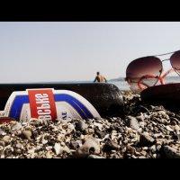 Одесса...Море...Пляж...Пиво.... :: Lilek Pogorelova