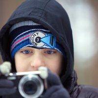 фотоохотник :: Олег Петрушов