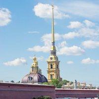 Стоянка для туристов :: Valerii Ivanov