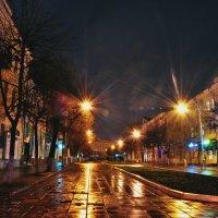 Город Орел :: Елена Грибакина