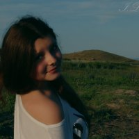 .. :: Ira Larionova
