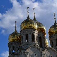 купола :: Ruslan Kosyak