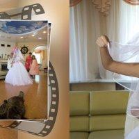 свадебная фотокнига :: Светлана Тоцкая