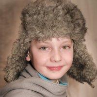 Зимняя :: Татьяна Коляденко