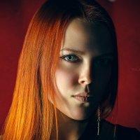 Young Beauty :: алексей афанасьев