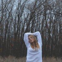 попробовала себя в роли модели №4 :: Tatiana Zaprudova