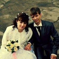 Свадьба :: Юлия Стельмах