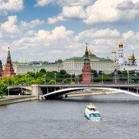 Кремль :: Юрий Бичеров