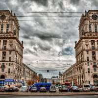 Минск :: M&A Photographers