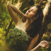 Лесная фея :: M&A Photographers