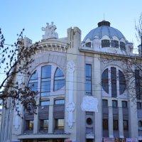 Самарская государственная филармония :: Strelok