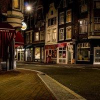 Amsterdam :: Николай