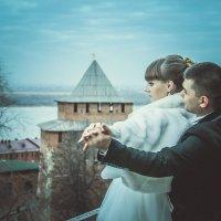 Свадебное фото :: Илья N