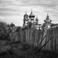 Монастырь :: Roman Mordashev
