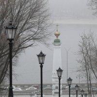 45 фонарей :: Николай Витрук