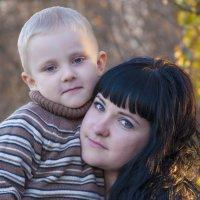 Родные :: Анастасия Володина