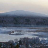 То,что следует за закатом... :: Сергей Адигамов