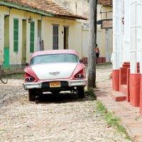 Куба :: Антон Гладков