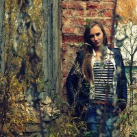 ................... :: Lilek Pogorelova