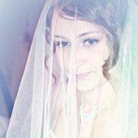 Невеста :: Алина Качайло