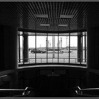 вид из окна :: ник. петрович земцов