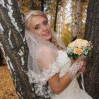 Свадьба-осень_3 :: Вениамин Игнатишин