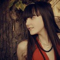 это я :: Дарьяна Вьюжанина