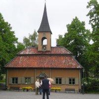Самая маленькая ратуша в мире :: Valentina Altunina