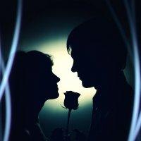 Прекрасное чувство - любовь :: Иван и Светлана Ниелины (Nieliny)