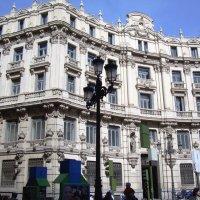 Улицами Мадрида. :: Игорь Синий