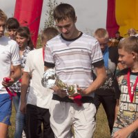 Победители... :: Владимир Хиль