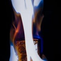 burn :: Artem Prokopenko