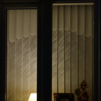 окно :: Максим Бортников