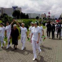 Минск 2011. :: Виктор Лукашенко