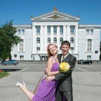 Полина и Владимир_2 :: Ирина