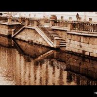 Отражение.... :: Екатерина Миронова
