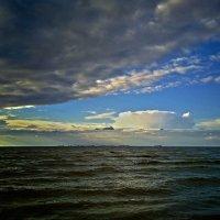 облака :: Yuri Gruzdev