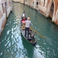 Венеция :: Фидель Некастро