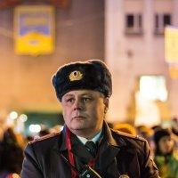 на страже спокойствия :: Наталья Василькова