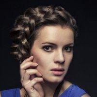 Мария :: Виктория Шафеева