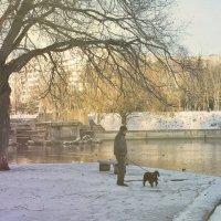 Серия: Первый снег... :: Nonna