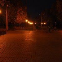 вечер :: Александр 6769