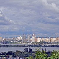 Modern District of Kiev :: Roman Ilnytskyi