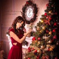Рождественская сказка :: Наташа Родионова