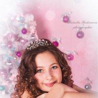 Маленькая Принцесса :: Наташа Родионова