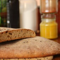 Хлеб и специи :: Valentina Privalova