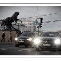 """""""Чуть помедленнее, кони..."""") :: sv.kaschuk"""