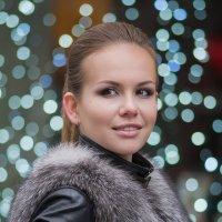 Bokehlicious! :: Максим Гусельников