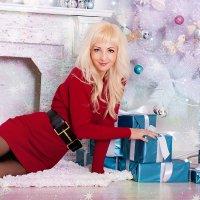 новый год :: Юлия Филиппова