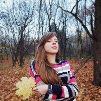 осень,что ж :: Ира Днепровская